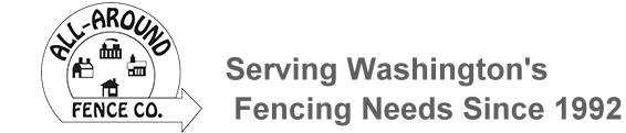 All Around Fence Company