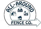 All Around Fence Company